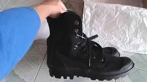 wayne county public library u2013 palladium baggy boots men