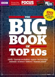 bbc focus the big book of top 10s 2015 by montexristo issuu
