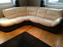 Leather Corner Sofa For Sale by Small Sofa Sale Dfs