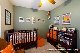 cute baby nursery ideas with purple color scheme minimalist