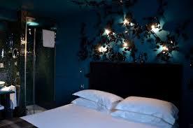 chambre d hotel originale le lit chambre nuit enchantée photo de hôtel original