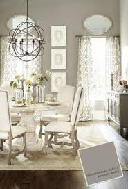 White Dining Room Love Blue Dining Rooms Sherwin Williams Foggy Day Is A Nice Muted