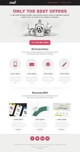 best 25 free html email templates ideas on pinterest free email