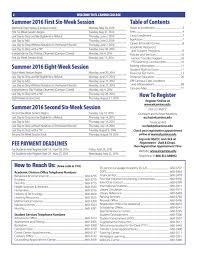 el camino college el camino college summer 2016 class schedule