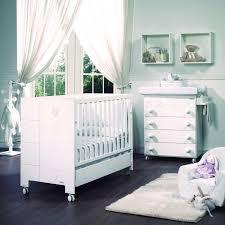 chambre bébé pratique chambre bébé juliette mini swarovski de micuna pratique commode à