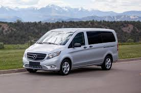 mercedes 2016 2016 mercedes benz metris reviews and rating motor trend