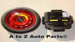 2011 hyundai elantra spare tire elantra spare tire kit oem includes tire mounted to