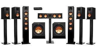 Wireless Speakers In Ceiling by Klipsch Speakers For Sale Polk Audio Polk Speakers Home Theater