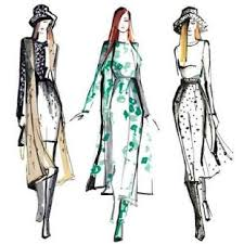 fashion sketch ideas android apps on google play