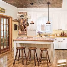 cuisine decor une cuisine au caractère centenaire cuisine avant après
