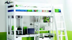 lit bureau mezzanine lit mezzanine bureau ado mobilier chambre enfant et ado design
