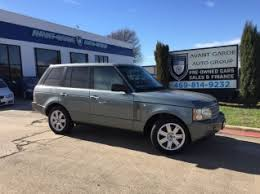 Cars In Denton Texas by Used Land Rover Range Rover For Sale In Denton Tx 62 Used Range