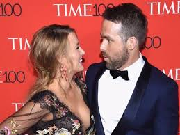 ryan reynolds trolls wife blake lively over an unflattering photo