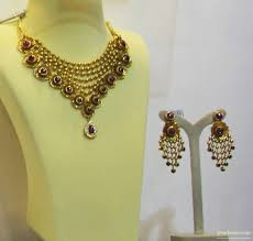 famous jewelers gold wedding jewellery by nikhaar jewellers times asia jewels