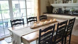 Country Kitchen Table Plans - farm kitchen table