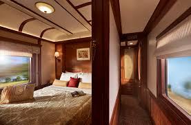 luxury trains of india deccan odyssey india luxury train