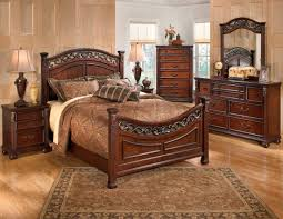 leahlyn panel bedroom set from ashley b526 57 54 96 coleman