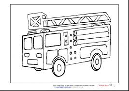 firefighter coloring pages free printable kids fire
