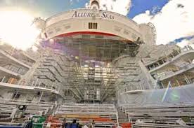 Allure Of The Seas Floor Plan Allure Of The Seas Cruise Review By Vincent Finelli From Cruise