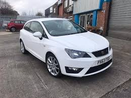used seat cars for sale in middlesbrough north yorkshire gumtree