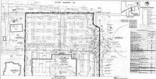 plano p z deals on massive toyota dealership virtual builders north section of site plan for toyota of plano