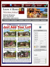 new construction modular home financing