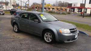dodge avenger gray 2008 dodge avenger sxt 4dr sedan in radcliff ky atlas cars inc