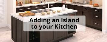 how to an island for your kitchen kitchen island 3 benefits of adding one in your home builders
