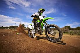 2014 motocross bikes 2014 kawasaki kx450f review