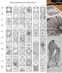 839 best zentangle images on pinterest draw bags and flower