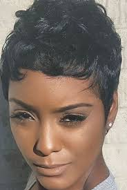 short pixie weave hairstyles for black women 2017 1000 ideas
