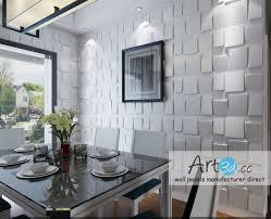 dining wall design winsome room ideas accent designs small unit