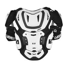 motocross safety gear leatt brace chest protector 5 5 pro hd