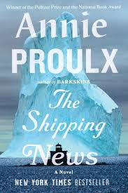 the shipping news e annie proulx 9780671510053 amazon com books