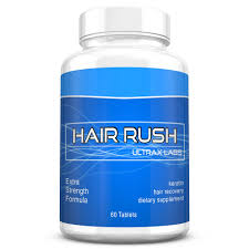 amazon com ultrax labs hair rush dht blocking hair loss maxx