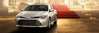 stanced toyota avalon welcome to abdul latif jameel united finance provide financial