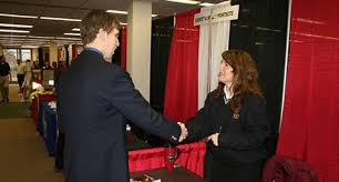 How To Prepare Resume For Job Fair by How To Prepare Before The Career Fair Wetfeet
