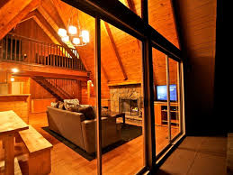 eagles nest lodge classic a frame cabin p vrbo
