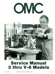 1984 johnson evinrude 2 thru v 6 service manual pn 394607 pdf