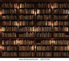Bookshelf Or Bookcase Bookshelf Background Stock Images Royalty Free Images U0026 Vectors