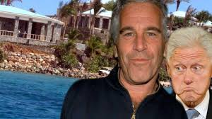 Image result for clinton and epstein pics