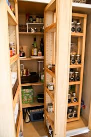 Bookcase Pantry Pantry Hacks Kath Eats Real Food