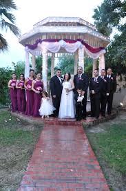 gazebo wedding ceremony arch rentals los angeles how to decorate