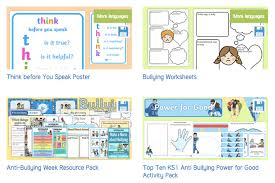 pobble 10 of the best anti bullying resources