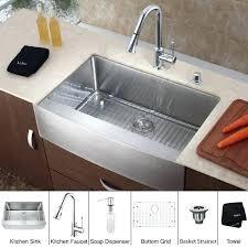kitchen faucet soap dispenser commercial kitchen soap dispenser synthevent co
