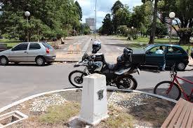 desafio fotos dos marcos de fronteira do brasil arquivo xt660 net