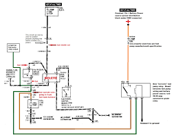 4 post continuous duty solenoid wiring diagram 4 wiring diagrams