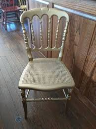 Milwaukee Chair Company Tell City Chair History
