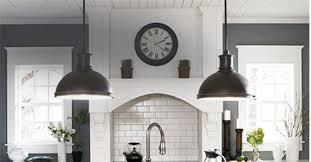 Black Kitchen Light Fixtures by Kitchen Lighting Fixtures U2013 Home Design And Decorating