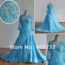 blue wedding dress designer blue designer wedding gowns search weddings